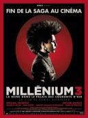 Millénium 3 – La Reine dans le palais des courants d'air