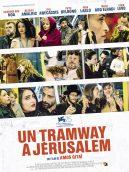 UN TRAMWAY A JÉRUSALEM